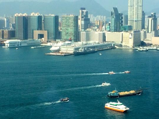 Alla scoperta di Hong Kong Day 3