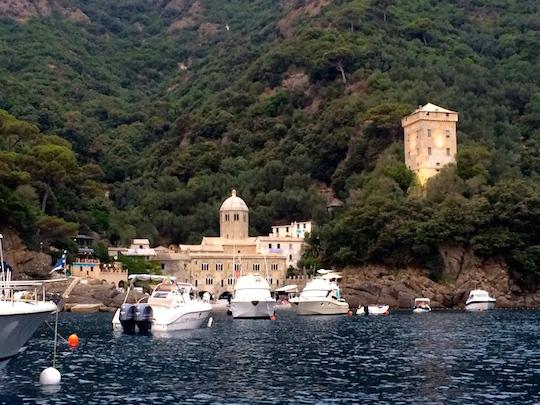 Cinque posti della Liguria da non perdere