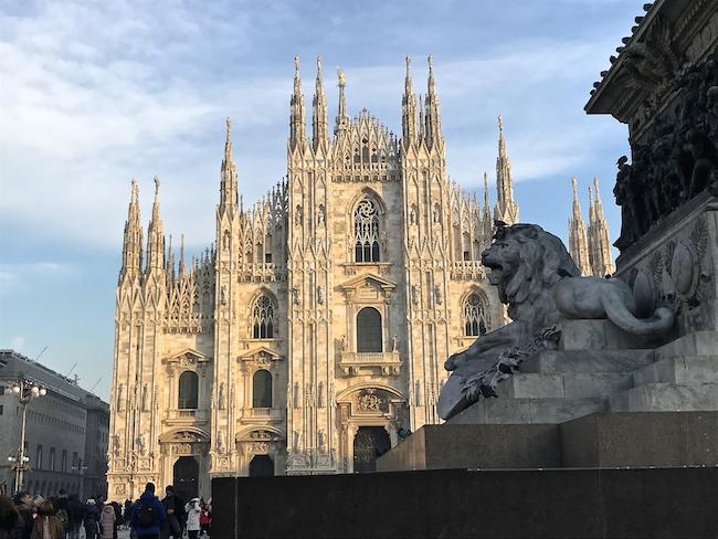 10 Idee per mangiare a Milano