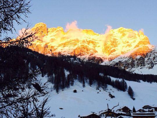 La magia della Val Badia