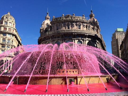Idee per il week end: Genova (parte prima)