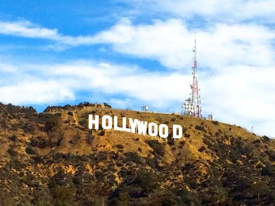 Usa 2016 parte 1 Los Angeles