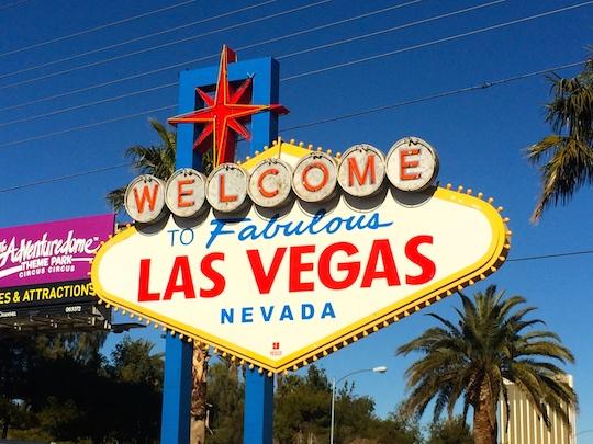 USA 2016 parte 3 Las Vegas