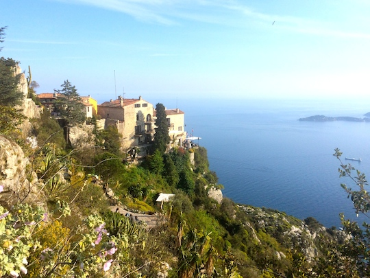 Idee per il week end: Costa Azzurra, Eze Village