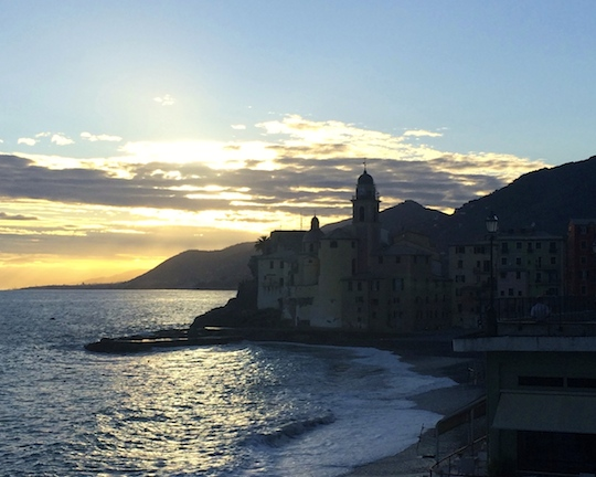 Idee per il week end: Liguria, Golfo Paradiso Golfo del Tigullio