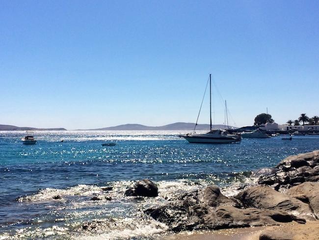 La mia miniguida di Mykonos (parte prima)