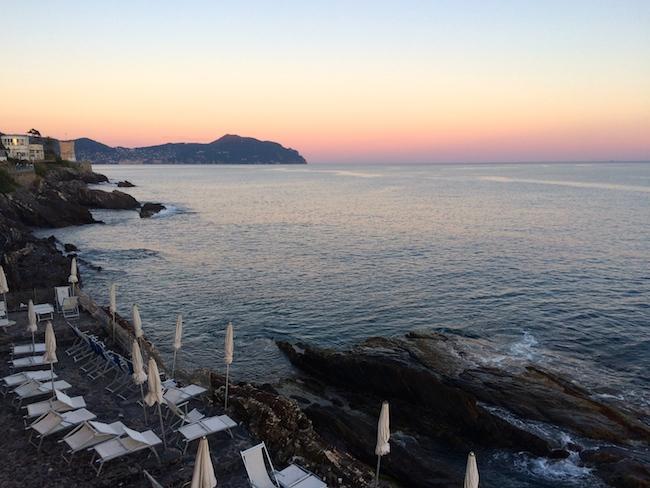 Genova: angolini dove sentirsi in vacanza tutto l'anno