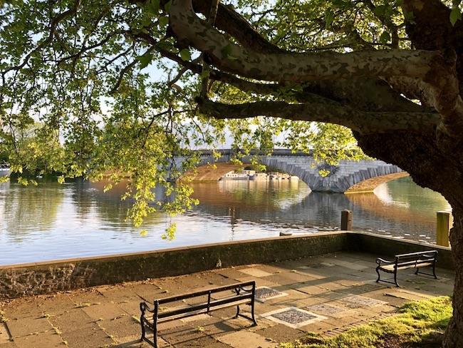 Chiswick Riverside