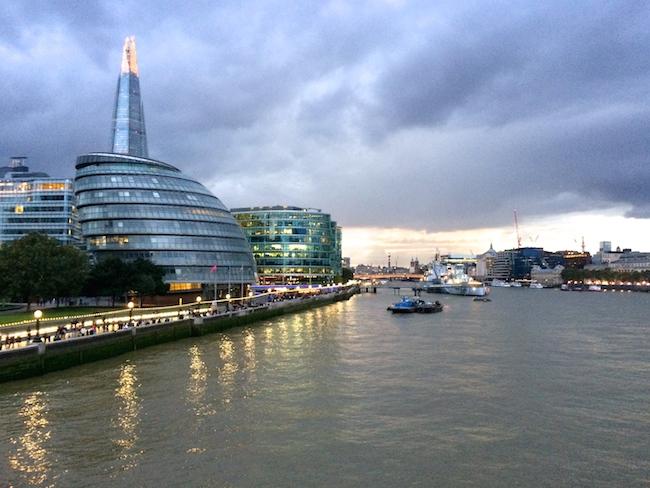 Punti strategici dove scattare foto a Londra