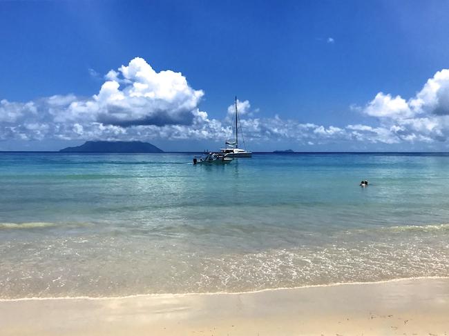 Seychelles Diario di viaggio Parte uno Mahé