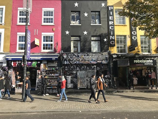 Camden High Street