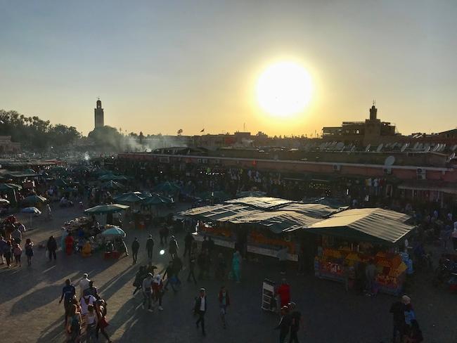 Cosa vedere in tre giorni a Marrakech