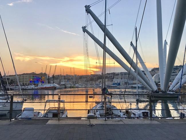 La mia intervista a Lucia, blogger di Stupisciti a Genova