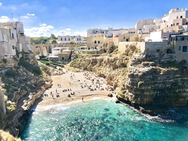 Il mio Weekend in Puglia