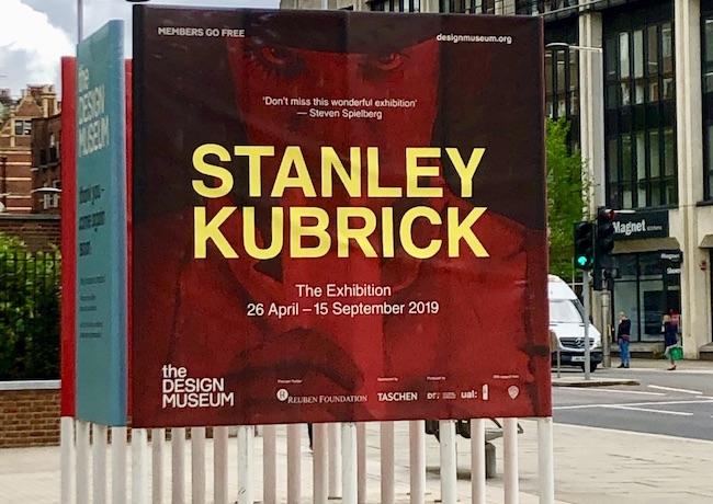 Kubrick Design Museum