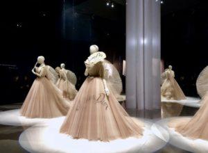 Dior 2019 V&A Museum