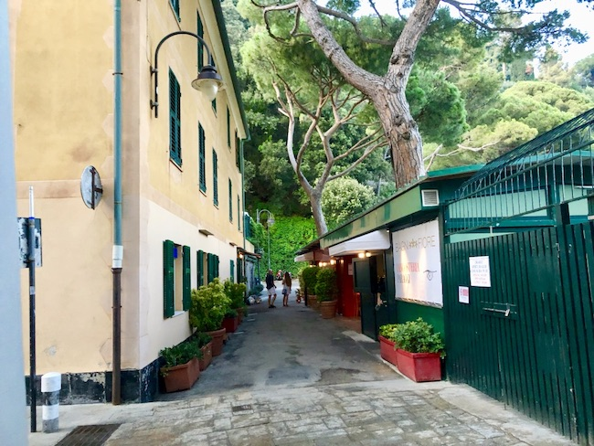 Riviera Ligure Paraggi