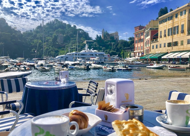 3 Enchanting Places in the Ligurian Riviera