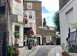 Hampstead Village