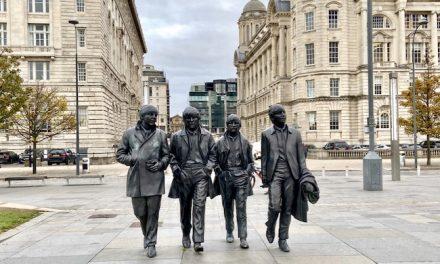 Cosa vedere in due giorni a Liverpool