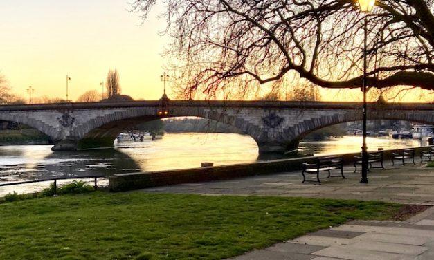 Londra itinerari: tre percorsi romantici lungo il Tamigi