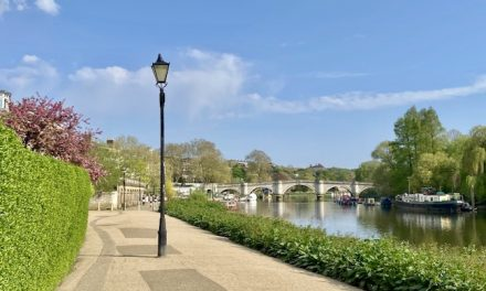 Esplorando i quartieri di Londra: Richmond