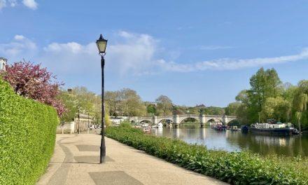 Esplorando i quartieri di Londra: Richmond