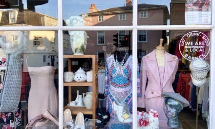 Shopping a Londra: I Charity Shops
