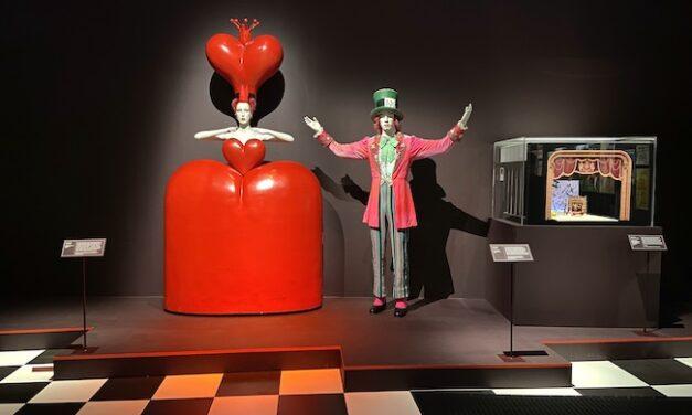 Alice Curiouser and Curiouser Nuova Mostra al V&A Museum di Londra